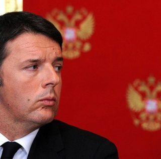 It's Not the End of the World, Just the End of Matteo Renzi