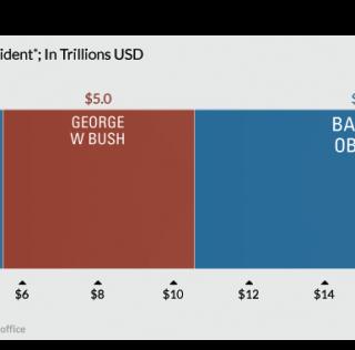 Video: Mr. Trump Inherits a $20 Trillion Dollar Problem