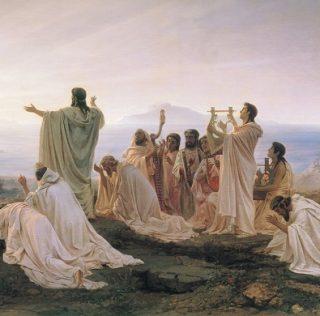 Is Postmodern Evangelicalism Pagan?
