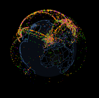 Interactive: Mapping the Flow of International Trade