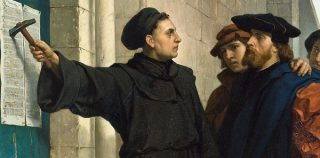 How Martin Luther Set Off 500 Years of Economic Growth