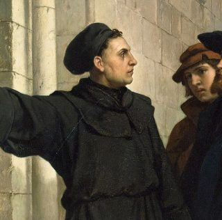 500 Years Since the Protestant Reformation: New Heart, New Spirit, or New System?