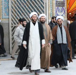 Iran's Satanic Mullahs Use Religion