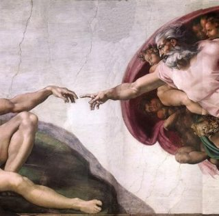 How We Mirror God's Image When We Invest Our Money