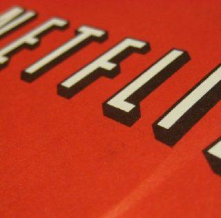 Chart: The Netflix Generation
