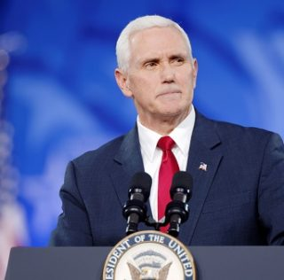 With His Paranoid Attack On China, Mike Pence Attacked U.S. Prosperity