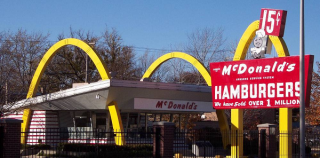 What Arnold Toynbee Taught McDonalds; Is the Church Listening