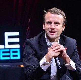 Macron's Macro-Economic Mistakes