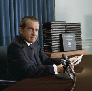 10 Watergate Leadership Lessons