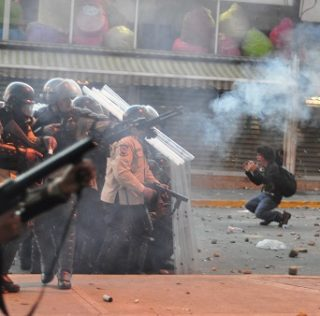 Venezuela Elected To The Human Rights Council – You Read That Right