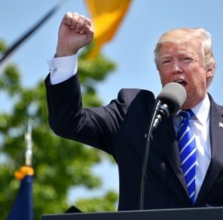 How The Left Secretly Adores Trump