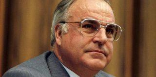 Helmut Kohl Leadership Legacy