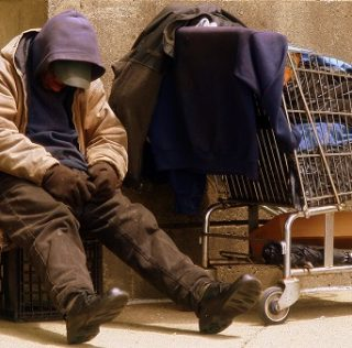 The War On Poverty's Results