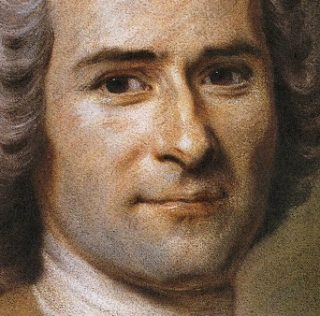 """We the People"" in US and Indian Constitutions: Did It Come From Rousseau?"
