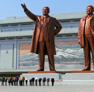 """How North Korea Went From """"Jerusalem Of The East"""" To Hell On Earth"""