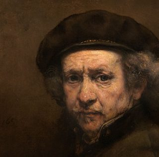 The Rembrandt in Your Attic