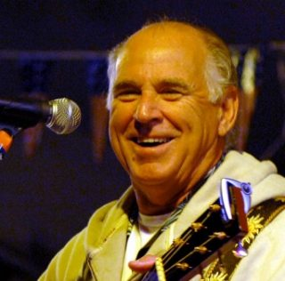 Jimmy Buffet is Not Jesus Christ, And the Gospel Is Not Escapism