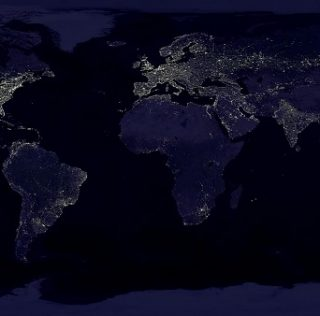 What Energy Sources Power the World?