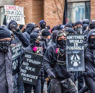 The Identity Politics Disintegration