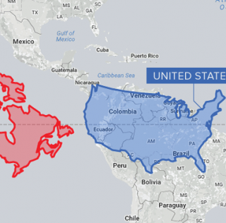 The Problem With Our Maps
