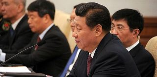 By Persecuting Christians, Xi Is Risking His Own Regime
