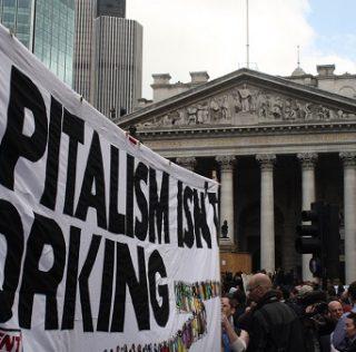 Capitalism Creates Psychos According to Professor