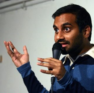 Aziz Ansari and My Radical Sexual Idea