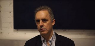 An Interview With Jordan Peterson