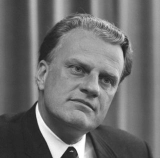 Billy Graham: Is Christian Unity Dead at 99?