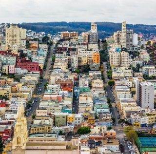 """Wealthy In """"Mad Rush To Leave San Francisco"""""""