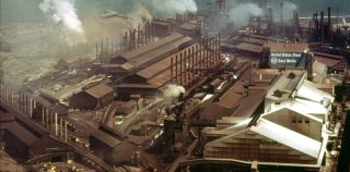 Steel Tariffs Are Not Helping Steel Workers: The Way To Save Steel Is Gold