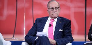 Open Letter To Larry Kudlow: You Need A Different China Strategy