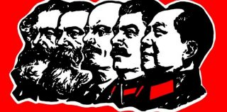 A Communist Intellectual Repents