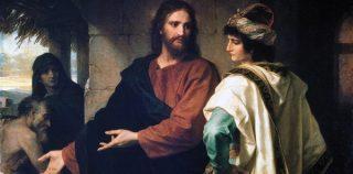 Jesus vs. Boycotts, The Prostitute And The Perfume