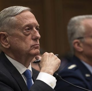 New Defense Authorization: More Money For Soldiers And Cyber-Defense And First Steps Towards Space Force