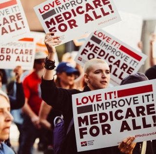 'Medicare For All' Means Less Medicare For The Seniors Who Funded It