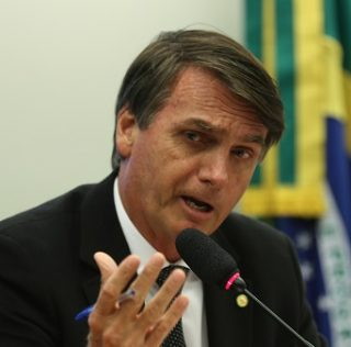 How Bolsonaro Effect Saved Brazil's Plunging Markets