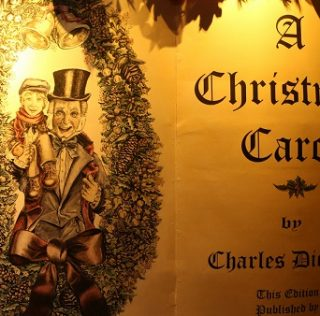 How Charles Dickens Put A Holly Branch Through The Heart Of The Worst Economics Ever