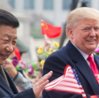 China, Democrats, And Donald Trump
