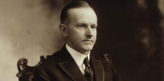 The Economics Of Harding And Coolidge