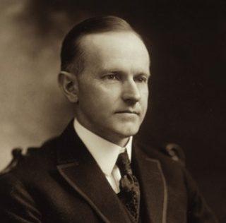 The Economics Of Harding And Coolidge