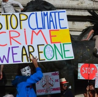 Starting At The Right End Of The Climate Debate