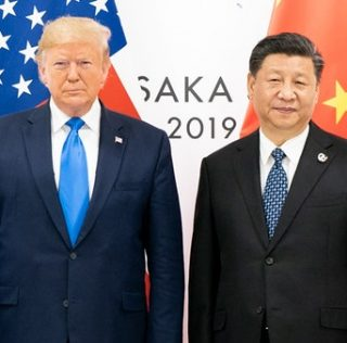 Media Should Be Concentrating On Chinese Concentration Camps, Not Trump Controversies