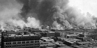 "President Trump, Tell The World The Story Of Tulsa's ""Black Wall Street"""