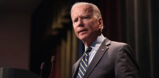 Can Biden Rise Above His Authoritarian Party?