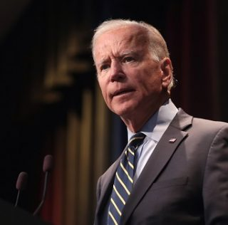 Biden Spending Leak Triggers Inflation Trade