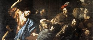 Jesus vs. The Moneychangers: Was He Anti-Finance Or Anti-Religious-Rip-Offs?