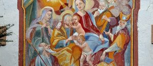 Why Christmas Won Over Greek Philosophy