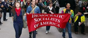Socialism Is Not About Sharing – It's About Killing