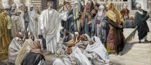 Jesus' Debt Warnings, Pt. 2: Torah And Debt Release